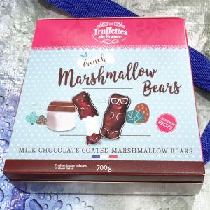CHOCMOD Truffettes de FRANCE ミルクチョコレート マシュマロ