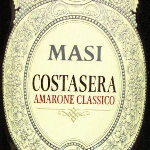 マァジ コスタセラ アマローネ クラッシコ Masi Costasera Amarone Classico