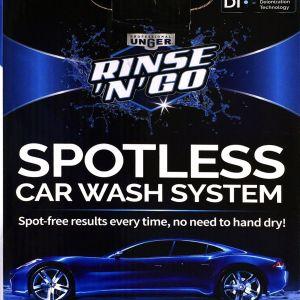 UNGER 洗車用純水器