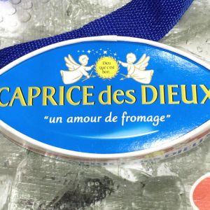 カプリス デ デュー CAPRICE des DIEUX