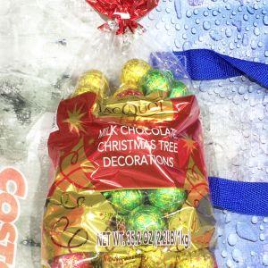 CEMOI セモア ミルクチョコレート クリスマスツリー デコレーション