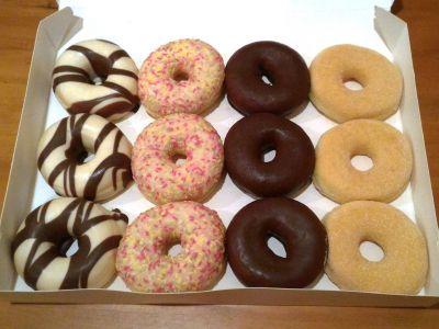 DOTS ORIGINAL ドーナッツ