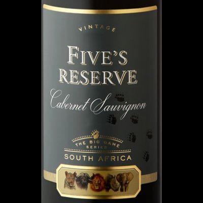 FIVE'S RESERVE