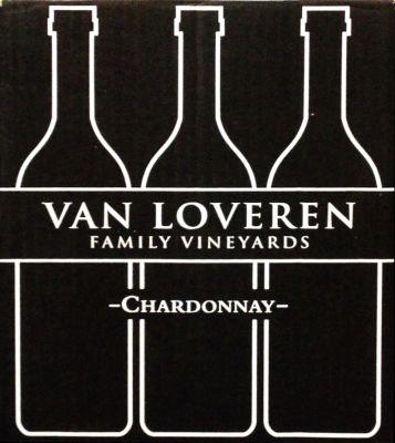 Van Loveren Chardonnay (ファン ローファラン シャルドネ) 375ml×6本