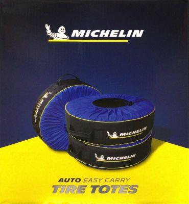 ミシュラン タイヤ トートバッグ