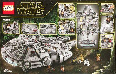 (名無し)さん[3]が投稿したLEGO レゴ スターウォーズ シリーズの写真
