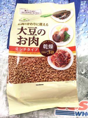 マルコメ ダイズラボ 大豆のお肉 ミンチタイプ 乾燥