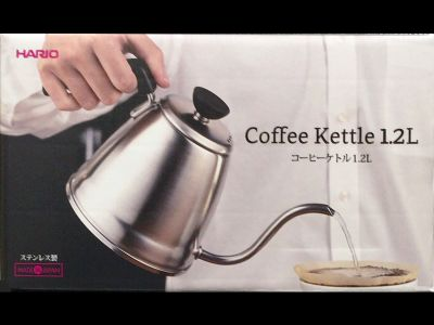 HARIO コーヒーケトル