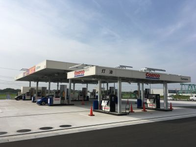 (名無し)さん[94]が投稿したガスステーション (ガソリンスタンド) の写真