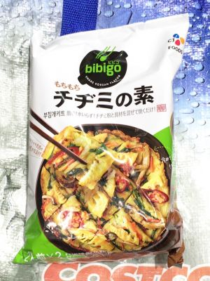 (名無し)さん[7]が投稿したCJ BIBIGO 韓飯 チヂミの素の写真