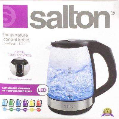 SALTON 電気ケトル