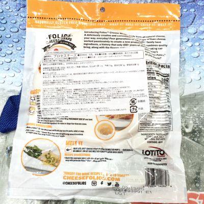 (名無し)さん[2]が投稿したLOTITO FOODS ロティトフーズ パルメザンチーズラップの写真