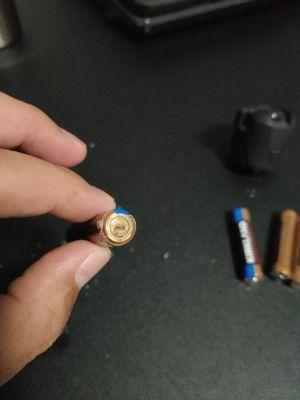 Costcoさん[4]が投稿したカークランド 単3アルカリ乾電池 48本パックの写真