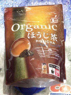 TOKYO TEA TRADING オーガニックほうじ茶