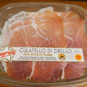 Negroni(ネグロニ)クラテッロ・ディ・ジベッロ 100g