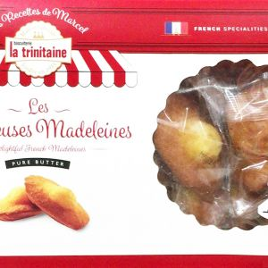 La Trinitaine ピュアバター マドレーヌ