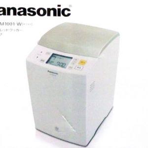 パナソニック ライスブレッドクッカー GOPAN SD-RBM1001