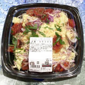 カークランド コンビーフポテトサラダ
