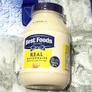 HELLMANNS Best Foods マヨネーズ