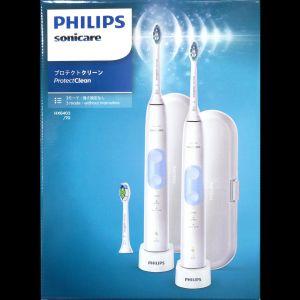 Philips Sonicare フィリップス ソニッケアー プロテクトクリーン 電動歯ブラシ