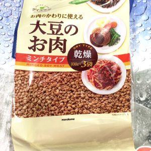 マルコメ ダイズラボ 大豆のお肉