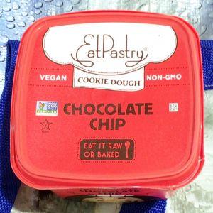 EATPASTRY イートパストリー チョコチップクッキー生地