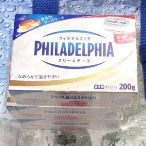 フィラデルフィア クリームチーズ