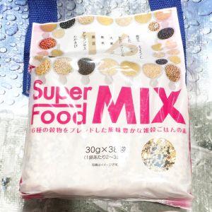 カネスコーポレーション スーパーフードミックス