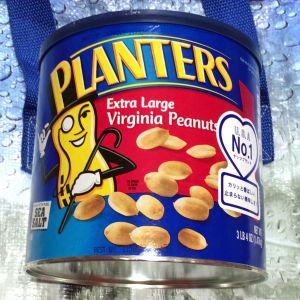 ハインツ プランターズ XL バージニアピーナッツ