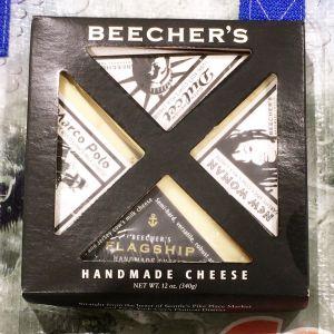 BEECHERS ブッチャーズ 4種のチーズの詰め合わせ