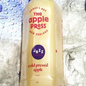 アップルプレス アップルジュース ジャズ