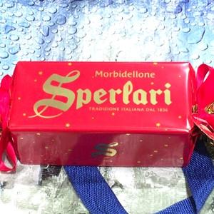 MORBIDELLO モルビデリ チョコヌガーダーク&ホワイト