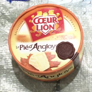 COEUR DE LION クールドリヨン ピエダングロワ
