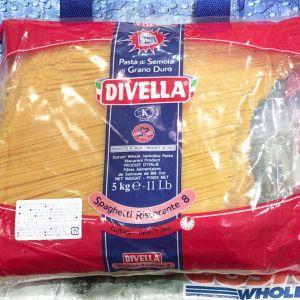 DIVELLA  ディヴェッラ スパゲッティ 1.75mm