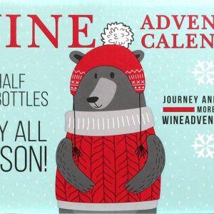 ワイン アドベントカレンダーギフト