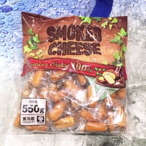 HOKO スモークチーズ