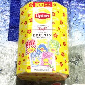 LIPTON リプトン おまもリプトン