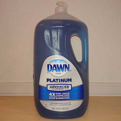 P&G DAWN ドーン 食器洗剤 ディッシュウォッシュ