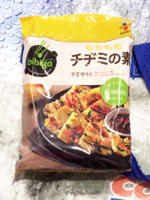 CJ BIBIGO 韓飯 チヂミの素