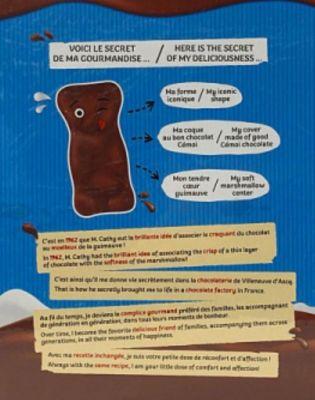 (名無し)さん[3]が投稿したPETIT OURSON(プチウルソン)チョコレートカバードマシュマロ2kgの写真