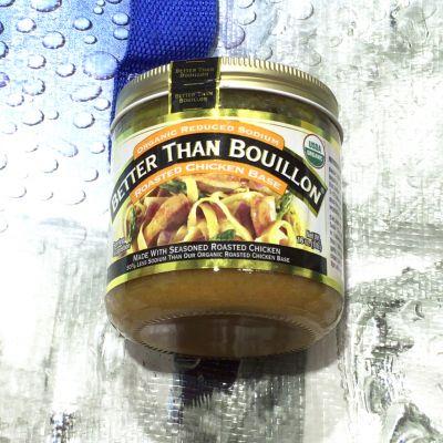 BETTER THAN BOUILLON ベターザンブイヨン オーガニック チキンスープベース