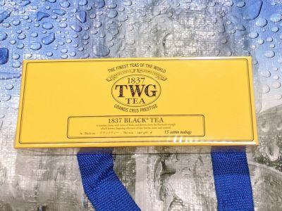 TWG TEA ブラックティー