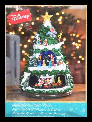 DISNEY ディズニー クリスマスツリー