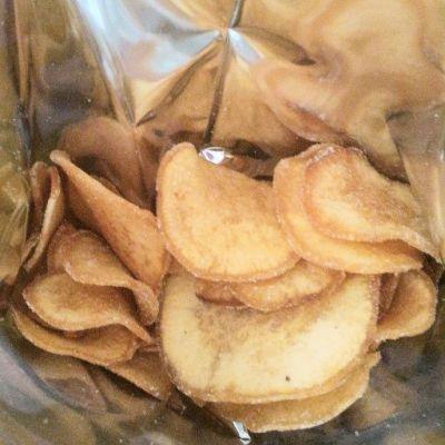 (名無し)さん[12]が投稿したUHA味覚糖 おさつどきっプレミアム塩バター味の写真