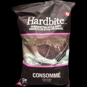 HARDBITE ハードバイト ポテトチップス コンソメ