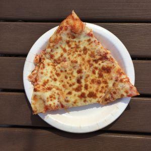 コストコ 5食チーズピザ