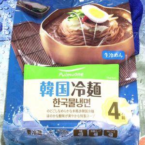 オリオンジャコー 韓国冷麺 5人前