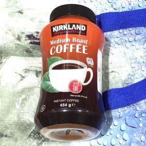 カークランド インスタントコーヒー(ミディアムロースト)