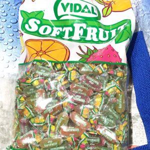 VIDAL ヴィダル ソフトフルーツグミ