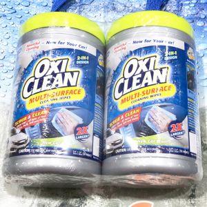 OXI CLEAN オキシクリーン インテリアクリーナー